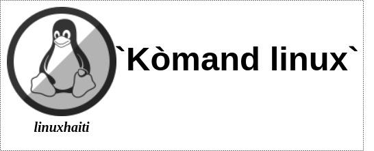 10 Kòmand ou ka twouveitil